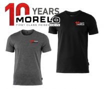 10 Années MORELO - NMBS - T-Shirt Hommes