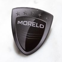 Attache à pince Morelo