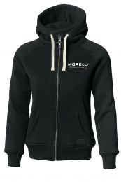 MORELO OWNERS CLUB HOODY FEMMES ÉDITION SPÉCIALE