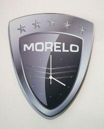 Indicateur de temps Morelo