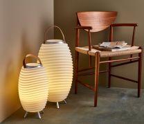Lampe LED Morelo, boîte à musique et refroidisseur de boisson